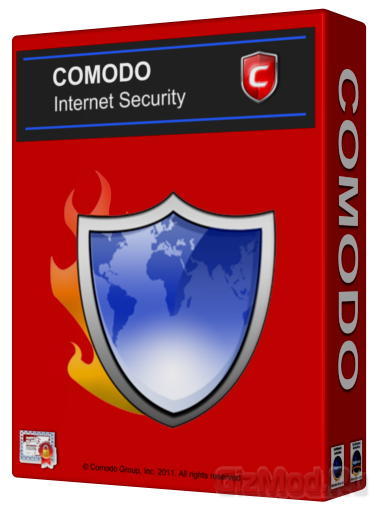 COMODO Internet Security 7.0.317799.4142 - файрвол