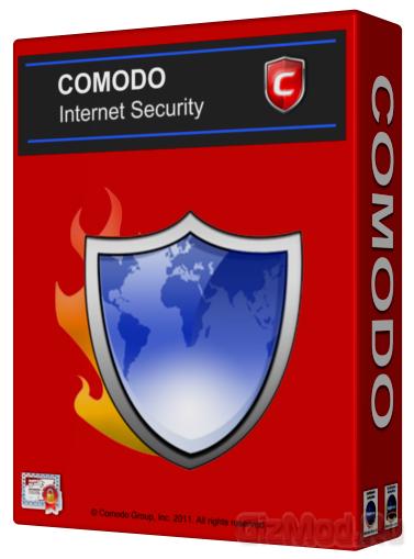 COMODO Internet Security 7.0.317799.4142 - файрвол