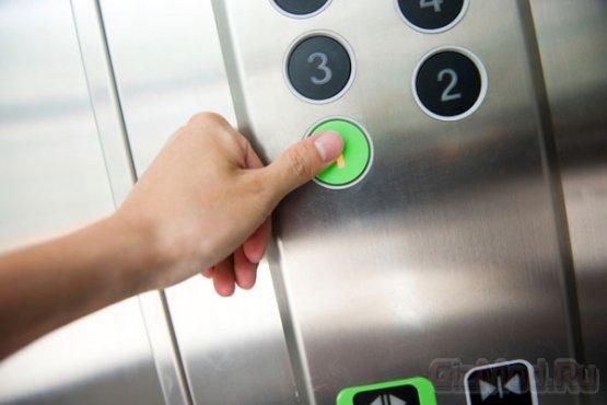 Самый быстрый лифт развивает скорость в 72 км/ч