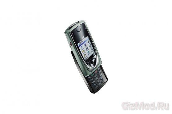 История Nokia: самые значимые телефоны компании