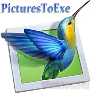 PicturesToExe 8.0.4 - создает фотоальбомы