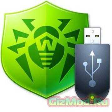 Dr.Web LiveUSB 6.02 (12.05.2014) - реанимационная флешка