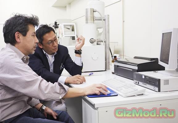 Японцы придумали альтернативу Li-Ion-аккумуляторам