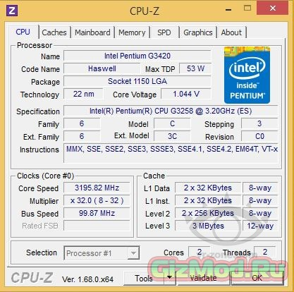 В июне Intel отпразднует 20 летнию годовщину Pentium