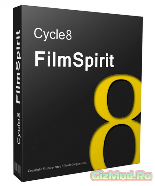 Cycle8 FilmSpirit 2.1.0 Build 20140402 Final - почувствуй себя режисером