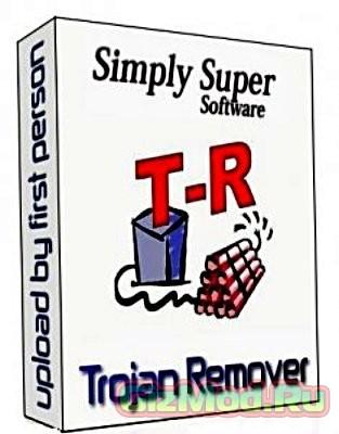 Trojan Remover 6.9.1.2931 - лечимся от троянских коней