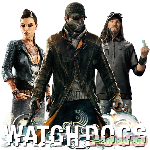 Сегодня официально был представлен Watch Dogs