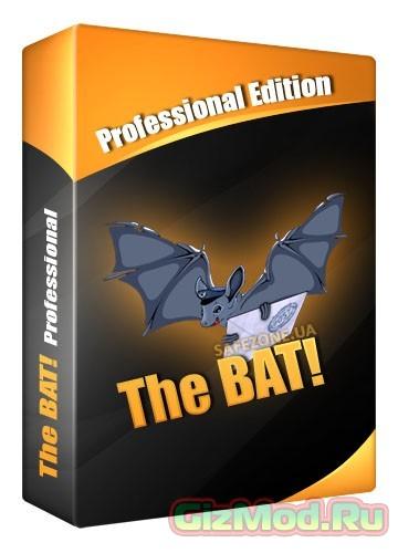 The Bat! 6.4.2.2 Beta - самый безопасный почтовик