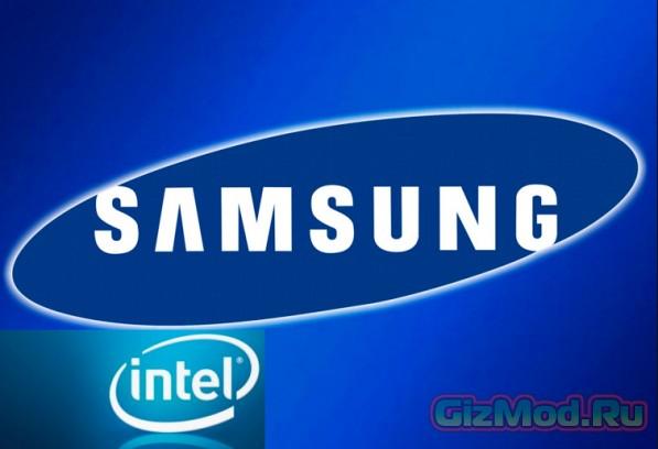 Intel и Samsung намерены снизить стоимость Ultra HD мониторов