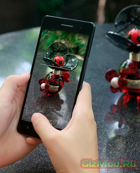 Oppo R3 Android новый Китайский смартфон