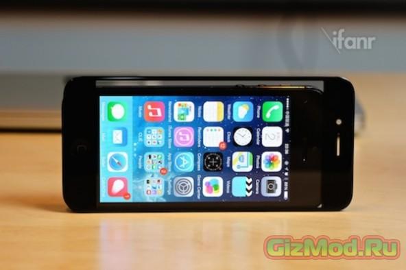Apple iPhone 6 и iPhone Air новые подробности