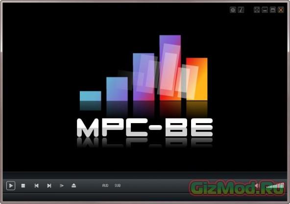 MPC-BE 1.4.3.5151 Dev - улучшенный медиаплеер