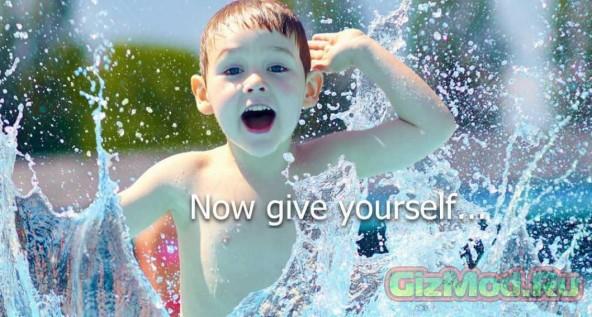 Беспроводная повязка не даст вашему ребенку утонуть