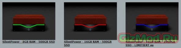 Радиатор-мочалка SilentPower многократно эффективнее