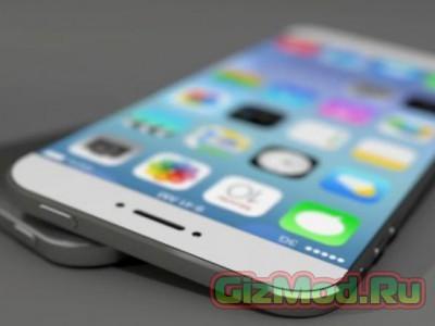 Apple iPhone 6 покажут 9 сентября