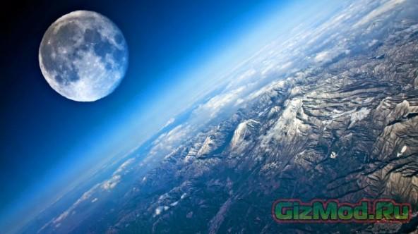 Роскосмос назначил 2018 год для занятий лунной базой