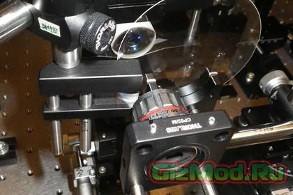 Быстрейшая в мире камера