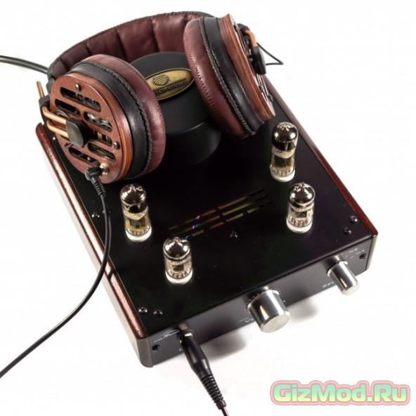 Ламповый усилитель для наушников Felix Audio Espressivo-E