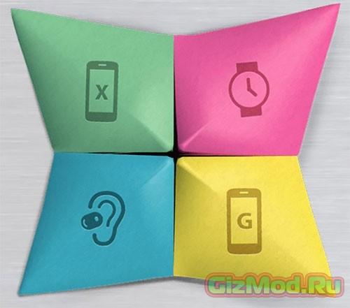 Ожидаемые новинки на рынке смартфонов
