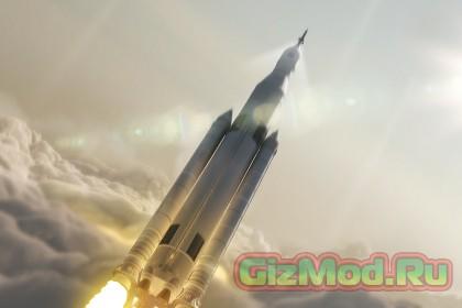 """NASA испытает """"марсианские"""" двигатели в этом году"""