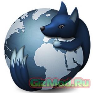 Pale Moon 25.0.0 Beta 2 - Firefox по новому