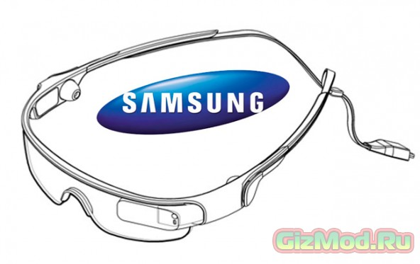 Взгляд на новую реальность сквозь очки Samsung