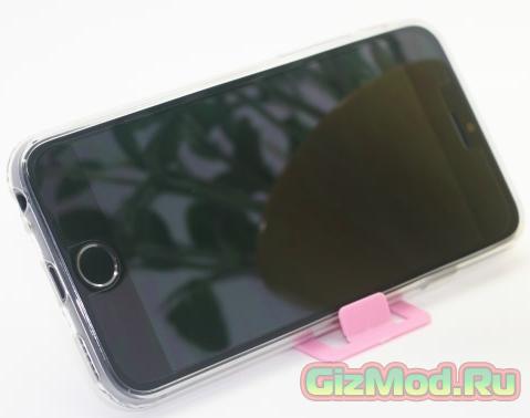 Китайский iPhone 6 вышел раньше оригинала