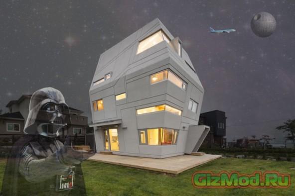 Дом для джедаев