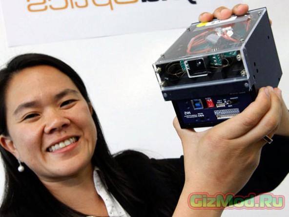 DynaOptics работает над оптическим зумом для смартфонов