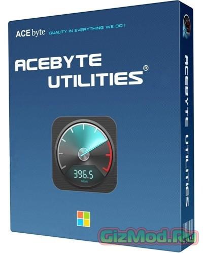 Ace Utilities 5.6.1.269 - набор утилит