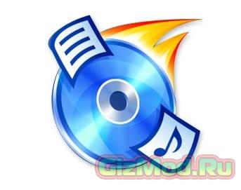 CDBurnerXP 4.5.4.5118- удобная запись дисков бесплатно