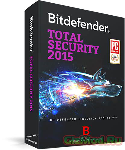 BitDefender 2015 v18.19.0.1345 - оптимальный антивирус