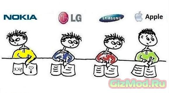 Что я без тебя — вынужденный союз Samsung и Apple
