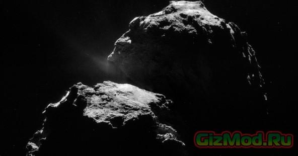 Исследование кометы: когда тайное станет явным?