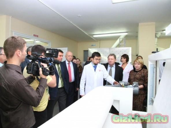 Наноброню будут изготавливать в России