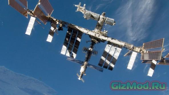 Как живется на орбитальной станции