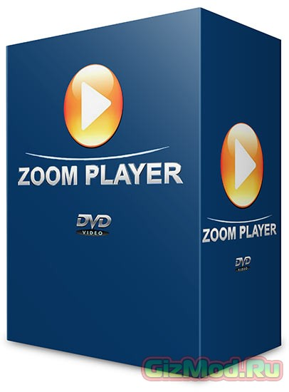 Zoom Player 10.00 Beta 6 - лучший медиаплеер для Windows