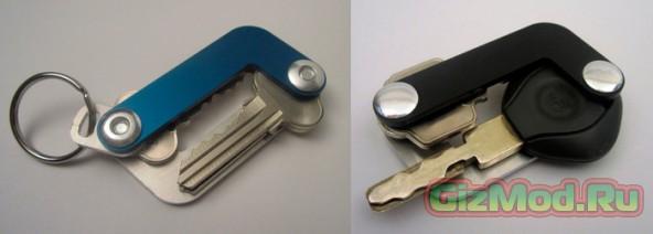 Брелок для всех ключей