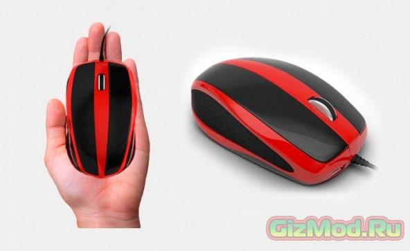 Mouse-Box — мышь-компьютер