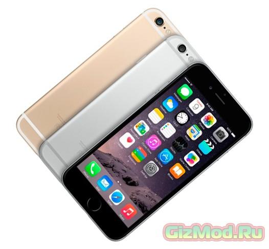 Apple — лидер по доходу от продаж смартфонов в России