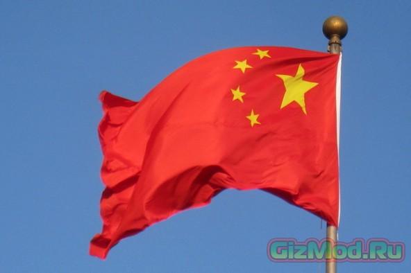 Интернет-статистика по Китаю