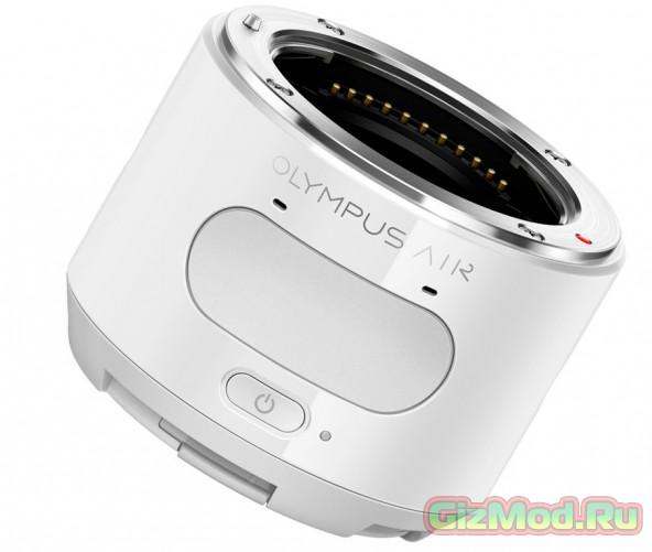 Накладная камера-объектив Olympus Air
