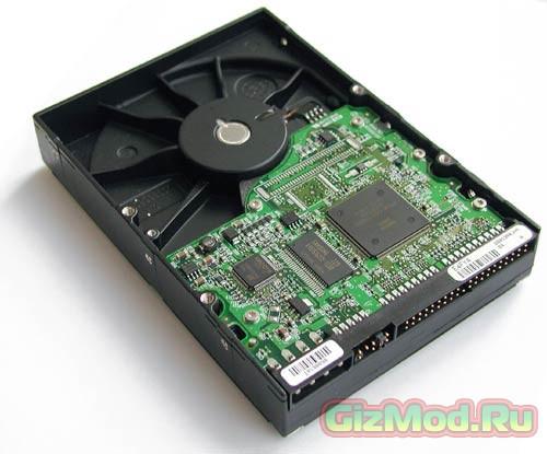 «Касперский» рапортует о вирусе вшитом в HDD