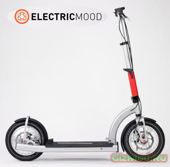 ElectricMood  - электрический самокат