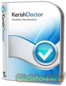 Kerish Doctor 2015 4.60 - комплексное обслуживание ПК