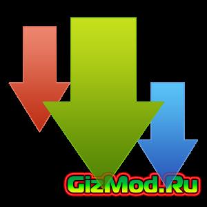 Advanced Download Manager 4.0.3 - альтернативный менеджер закачек для Android