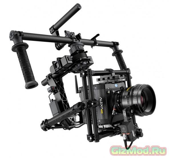 Кинокамера для дрона