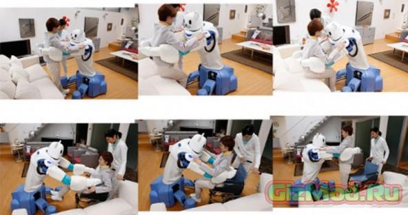 Робот-медсестра