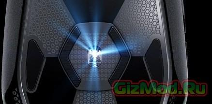 Геймерская мышь Logitech G303