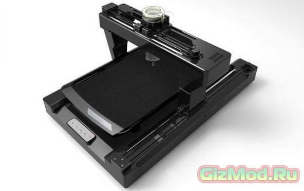Принтер для блинов